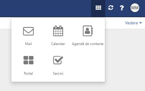 Calendar pe mail ionos.ro - adăugați o întâlnire la calendarul dvs.