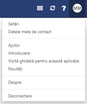 Cum să vă deconectați de pe Webmail?